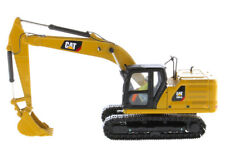 DM 1:50 Caterpillar CAT 320 GC Hydraulic Excavator Diecast Toy Model 85570