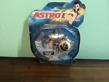 "Astro Boy the Movie Action Figure Metro City Soldier 3"" New"