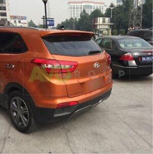 Roof Spoiler for Hyundai ix25 / Creata 15-19