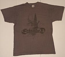 T-Shirt ENTOMBED : Soldier of the Apocalypse (M)