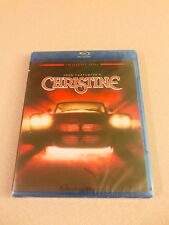 Twilight Time Limited Edition 'Christine' Stephen King Blu-ray Sealed New 2013