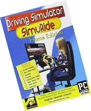 Beginner Driver Simulator 2013 SimuRide Home Edition Software With Road Rules