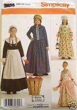 S 3725 Patron couture - Déguisements historiques - Enfants