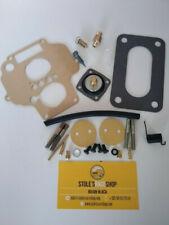 Weber 32 Dmtr Kompletter Vergaser Service Kit Fiat 128 Rally Coupe 1300