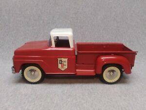 1964 Tonka Western Auto Pickup truck Private Label 100% ALL ORIGINAL condition