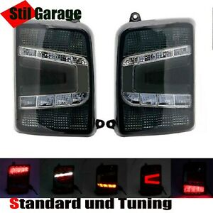 Lada Niva led tail lights