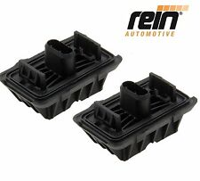 NEW BMW E60 E61 5-Series 525i 525xi 530i Pair Set of 2 Jack Plug Cover Rein OEM