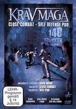 Krav Maga Close Combat Self Defense Pro 140 Techniken