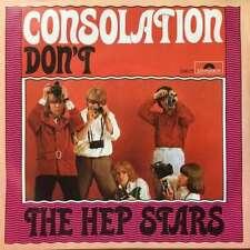 "Hep Stars*  Consolation 7"", Single, Mono, Promo Vinyl Schallplatte 26715"