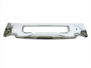 11-17 JEEP PATRIOT FRONT BUMPER GRILLE APPLIQUE CHROME NEW MOPAR GENUINE