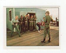 figurina THE A-TEAM PANINI 1983 numero 113