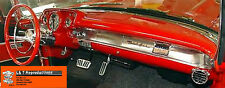 1957 Chevy Vintage Air Unit Gen IV Complete Kit Belair Sedan Wagon Nomad Hardtop