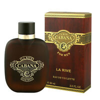 ''La Rive Cabana'' EDT Eau De Toilette for Men/Herren Parfum 90ml