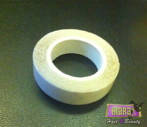 Strong Double Sided Adhesive Roll Tape for Skin Weft & Hair Extensions 3m x 1cm