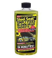 Steel Seal Steelseal Head Gasket Repair Cylinder Block