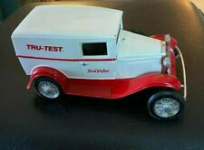 """LIBERTY CLASSIC """"FORD MODEL A"""" TRU-TEST LIMITED EDITION BANK TRUEVALUE TRUCK"""