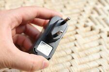 USB Adapter AC100-240V DC5V 500mAh EU Plug charger x 1