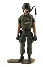 1:18 21st Century Toys Ultimate Soldier Vietnam US Army Huey Helicopter Pilot