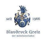 Blaudruck Greiz Mittelalterladen