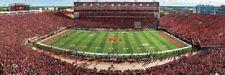 Jigsaw puzzle NCAA University of Nebraska Memorial Stadium NEW 1000 piece