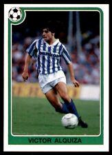 Panini Futbol 92-93 (España) Victor Alquiza no. 145