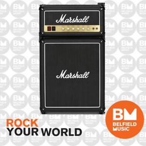 Marshall Amplifier Amp Bar Fridge 3.2 - BNIB - Belfield Music