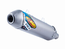 FMF Factory 4.1 RCT Titanium Exhaust Pipe Silencer Husky FC 250 450 14-15 350 15