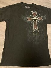 Hard Rock Cafe Barcelona T Shirt Rare Collectible Medium