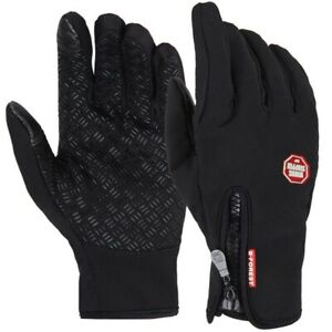 Motorcycle Bike Cycling Gloves Sport, Touchscreen, Safety, MTB & BMX