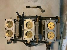 Mercury Mariner WH-46 V-200 2.4L 135 150 175 200 Carburetors 924T42 924T43 78-90