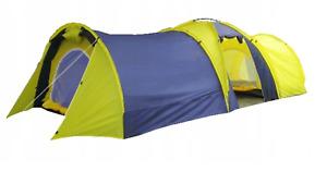 Tent Waterproof Windproof Camping Hiking Outdoor Family Tents Sleeping Gear