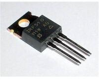 10Pcs IRF510 Transistor TO-220 US Stock c