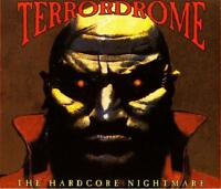 TERRORDROME = Strontium/Tellurian/Dee/High Energy...=3CD= HARDCORE GABBER !
