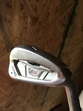 New listing PING S56 Blue Dot Demo Individual 7 Iron Right Hand