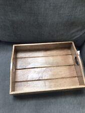 Wooden Tray decorative tray