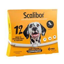 Scalibor 65cm Collar Antiparasitario para Perro