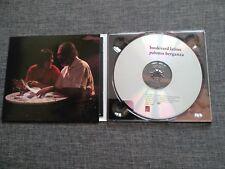 CD BOULEVARD LATINO - PALOMA BERGANZA - DIGIPACK - RARE - 11 TRACKS