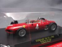 Ferrari Collection F1 156 1961 Wolfgang 1/43 Scale Mini Car Display Diecast 57