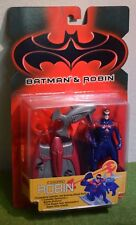 KENNER BATMAN & ROBIN iceboard Robin Action Figure
