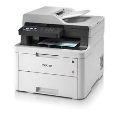Brother MFC-L3730CDN Farblaserdrucker Scanner Kopierer Fax LAN + 35€ Cashback*