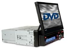 RDD571BT - Autoradio DVD/USB/SD/MP4/AUX IN - Bluetooth - Ecran tactile