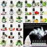 5ml Huile Essentielle Pure et Naturelle-Aromathérapie Thérapeutique-118Parfums $