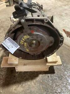 Automatic Transmission FORD PICKUP F150 09