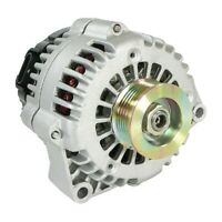 NEW Alternator for 4.8L 5.3L Chevy Tahoe 00 01 02 2000 2001 2002 ADR0215