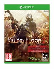 Killing Floor 2 (XBOX ONE) BRAND NEW SEALED