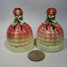 Vintage Southern Belles S&P Shakers