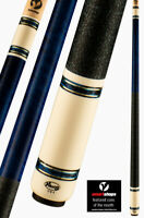Viking Pool Cue - September Cue of the month !