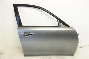 2003 2004 Infiniti FX35 Front passenger door