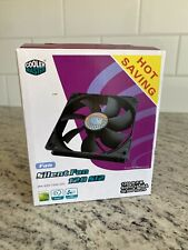 Cooler Master Silent Fan 120 S12