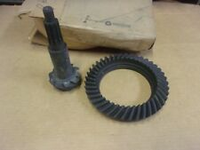 NOS MoPar 1961 1962 Plymouth Dodge 8-3/4 Rear Axle 4.1 to 1 Ring and Pinion Set